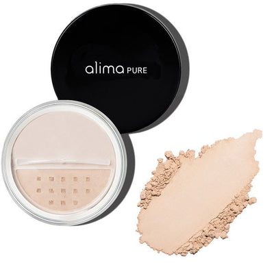 Alima Pure Satin Matte Foundation Cool 3