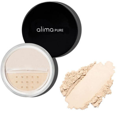 Alima Pure Satin Matte Foundation Neutral 1