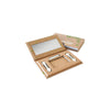 COULEUR CARAMEL - Compact Case Small - The Nature of Beauty
