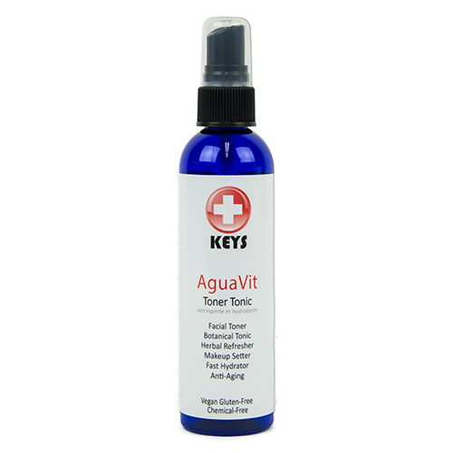 KEYS - Aguavit Toner Tonic Spray - The Nature of Beauty