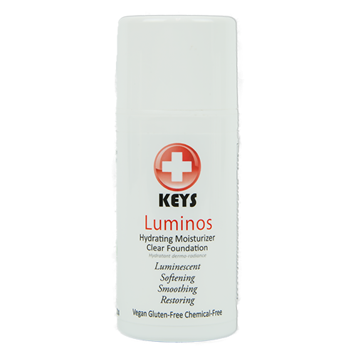KEYS - Luminos Moisturizer - The Nature of Beauty