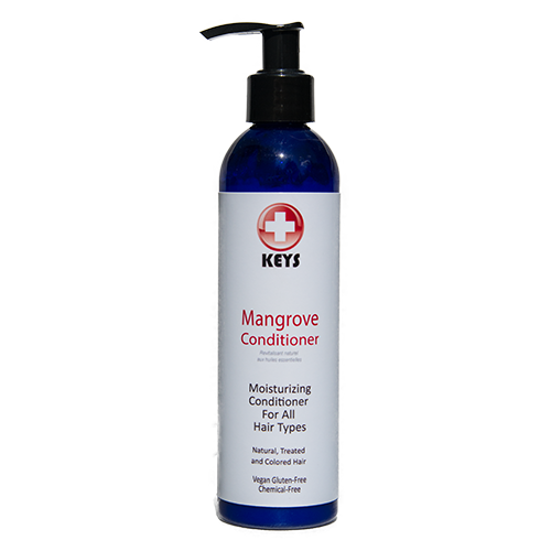 KEYS - Mangrove Conditioner - The Nature of Beauty