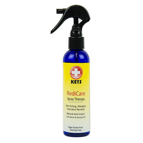 Keys RediCare Spray Therapy