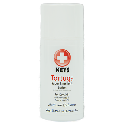 Keys Tortuga Super Emollient Lotion