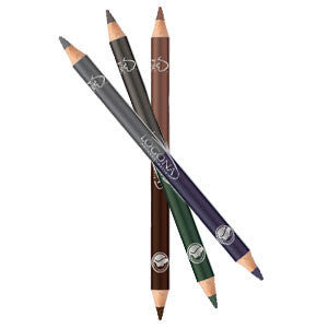 LOGONA - Double Eyeliner Pencil - The Nature of Beauty