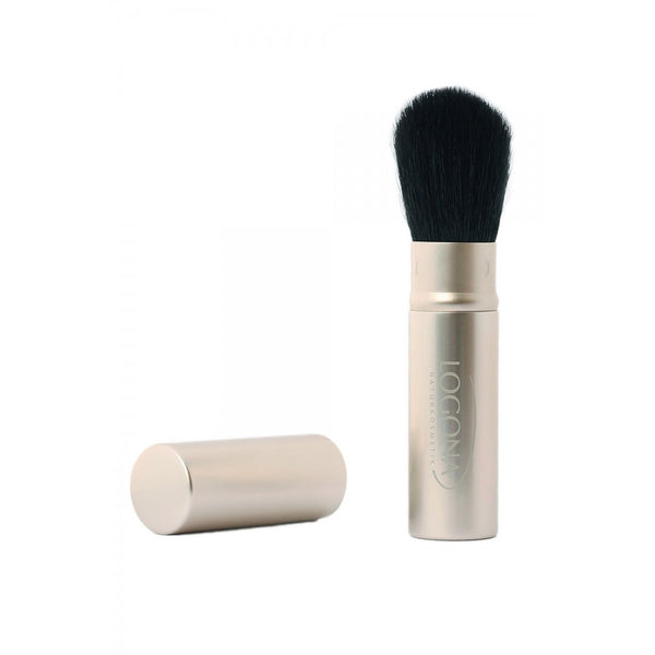 Logona Travel Powder Brush