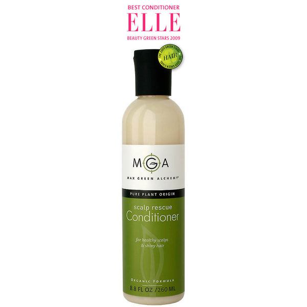 Max Green Alchemy Scalp Rescue Conditioner TRAVEL