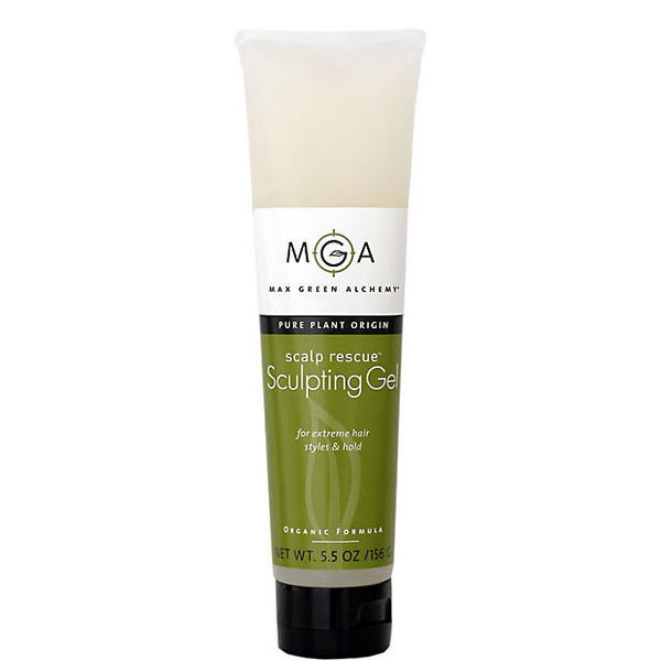 Max Green Alchemy Scalp Rescue Sculpting Gel