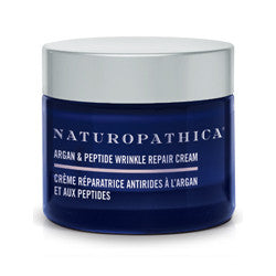 Naturopathica Argan & Peptide Wrinkle Repair Cream