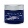 Naturopathica - Argan & Retinol Wrinkle Repair Night Cream - The Nature of Beauty