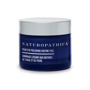 Naturopathica Pear Fig Polishing Enzyme Peel