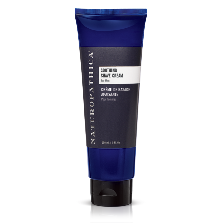 Naturopathica Soothing Shave Cream For Men