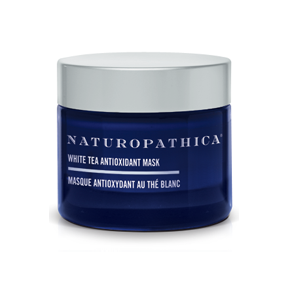 Naturopathica White Tea Antioxidant Mask