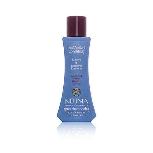 NEUMA - neuMoisture condition travel 2.5oz - The Nature of Beauty