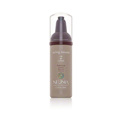 Neuma neuStyling mousse travel 1.8oz