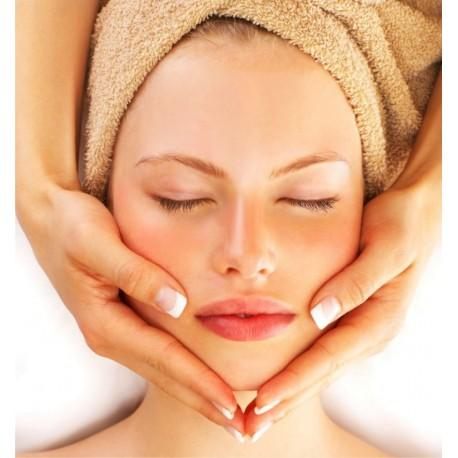 Manual Lymphatic Drainage Facial