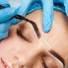 Permanent Makeup Shaded Ombre Brows Training at The Nature of Beauty Minneapolis