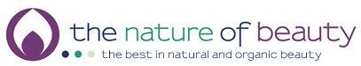 The Nature of Beauty logo
