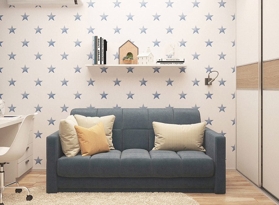 Awesome Ideas for creting a cacthy media room