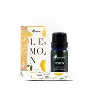 Essential Oils Citrus 3 Set - Lemon, Lime, Sweet Orange - Sacred Soul Holistics
