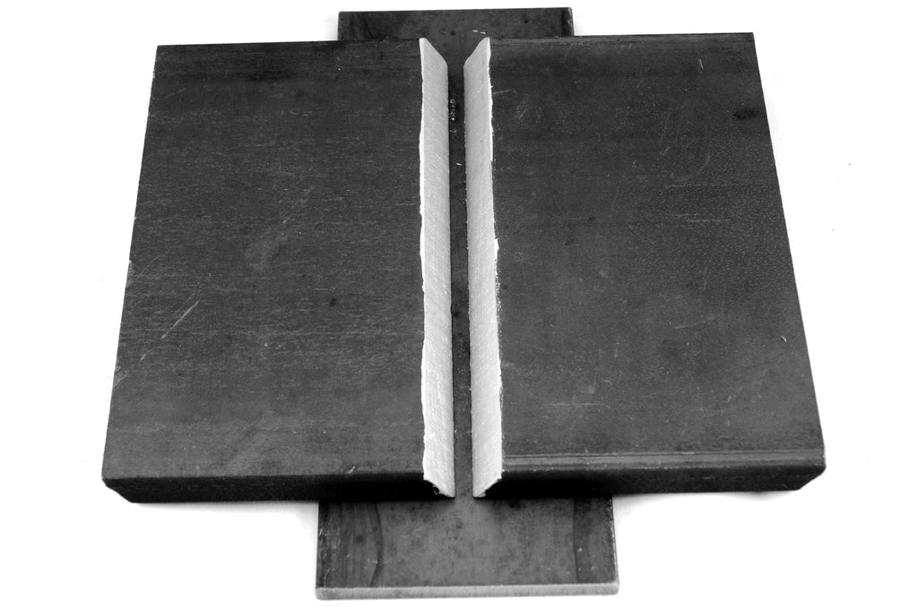 "1/2"" Carbon Steel Plate Coupon Set"