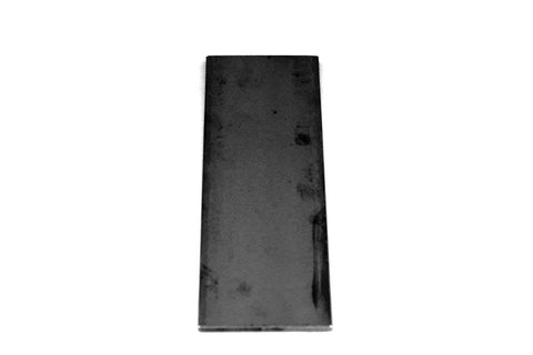 "1/4"" Carbon Steel Backing Strip"