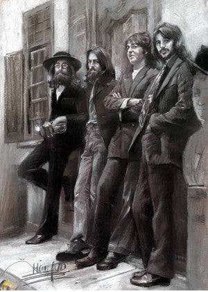590-The Beatles