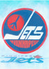 Winnipeg Jets by Artist Haiyan