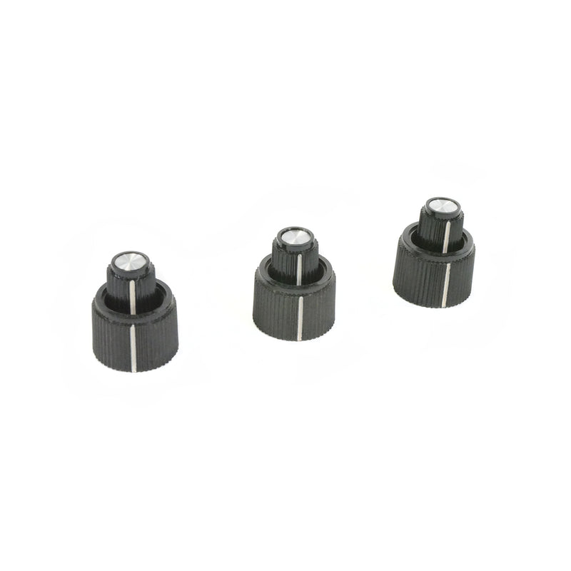 Rhodes Concentric Preamp Knobs