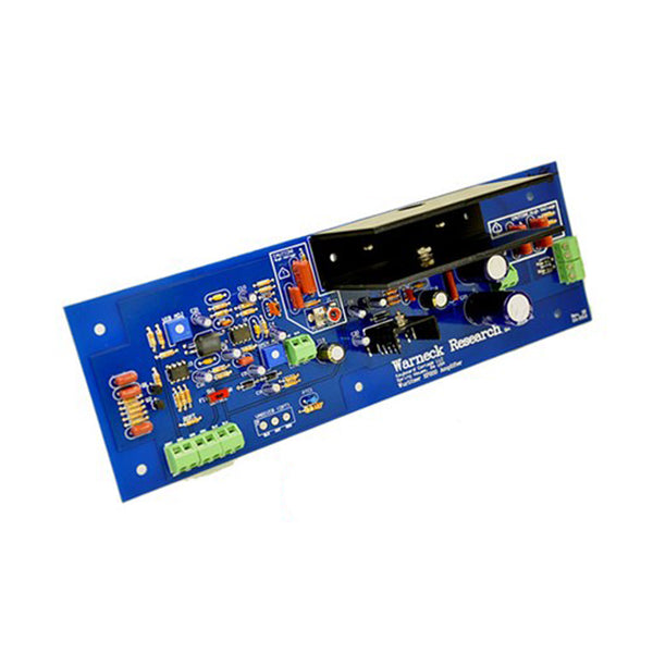 Warneck Research 200 Amplifier Board