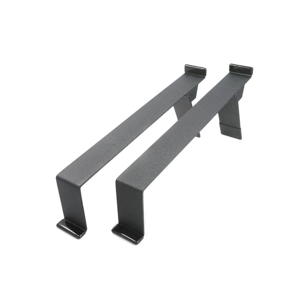 Rhodes MK II Straddler Stacking Stand with new folding design
