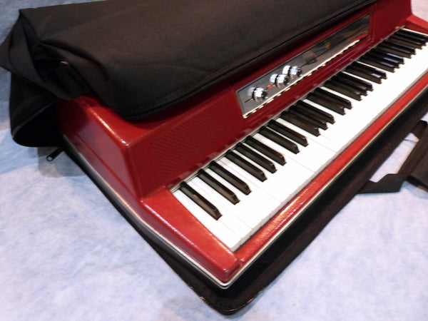 Wurlitzer Soft Case (200/200A)