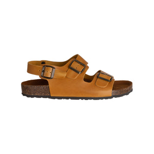 Banks Siena Open Toe Buckle Sandal