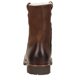 Kenneth Weatherproof Leather Brown Boot Ross & Snow