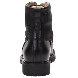 Riccardo Weatherproof Leather Black boot Ross & Snow