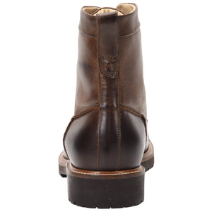 Riccardo Weatherproof Leather Brown boot Ross & Snow