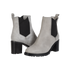 Susana Morning Dove Leather Chelsea Boot