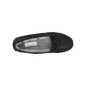 Caterina Shearling Lined Slipper