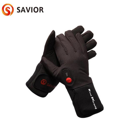 Heated Gloves Thin&Warm