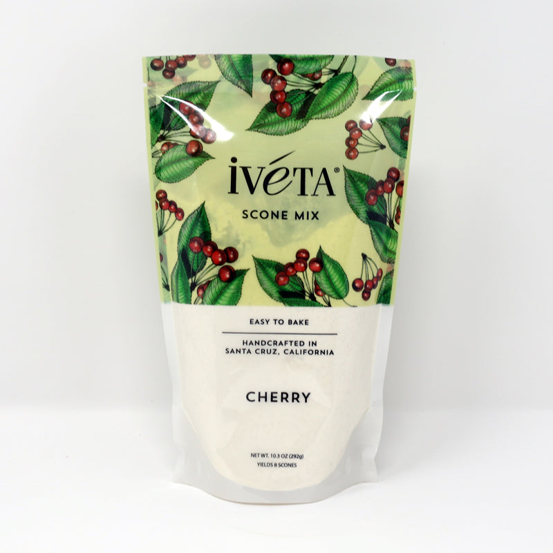 Iveta Gourmet Scone Mix - Cherry