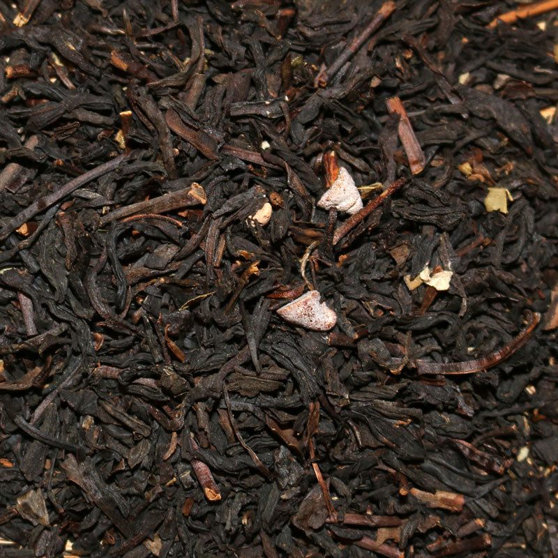 Chocolate Raspberry Truffle Black Tea