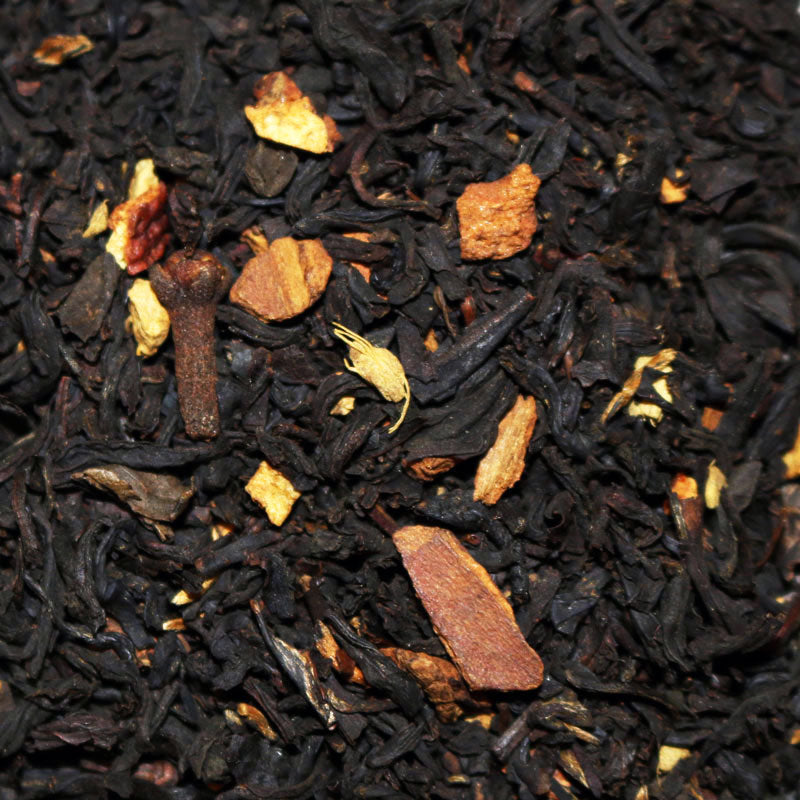 Cinnamon Orange Spice Black Tea