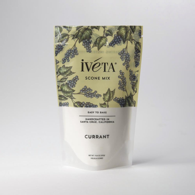 Iveta Gourmet Scone Mix - Currant