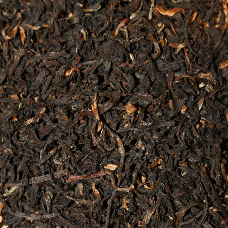 Harmutty Estate FTGFOP Assam India Black Tea