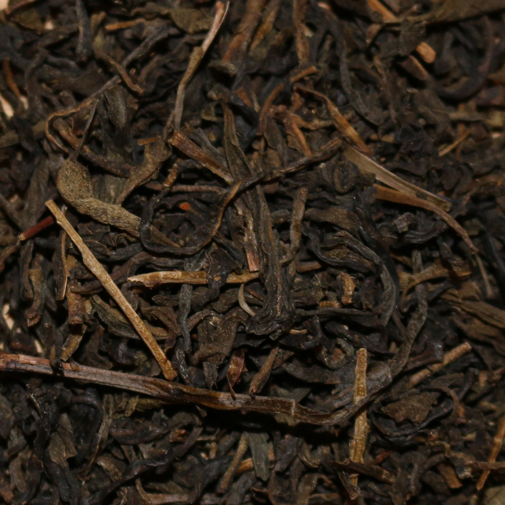 Idulgashinna Estate Organic Ceylon Green Tea