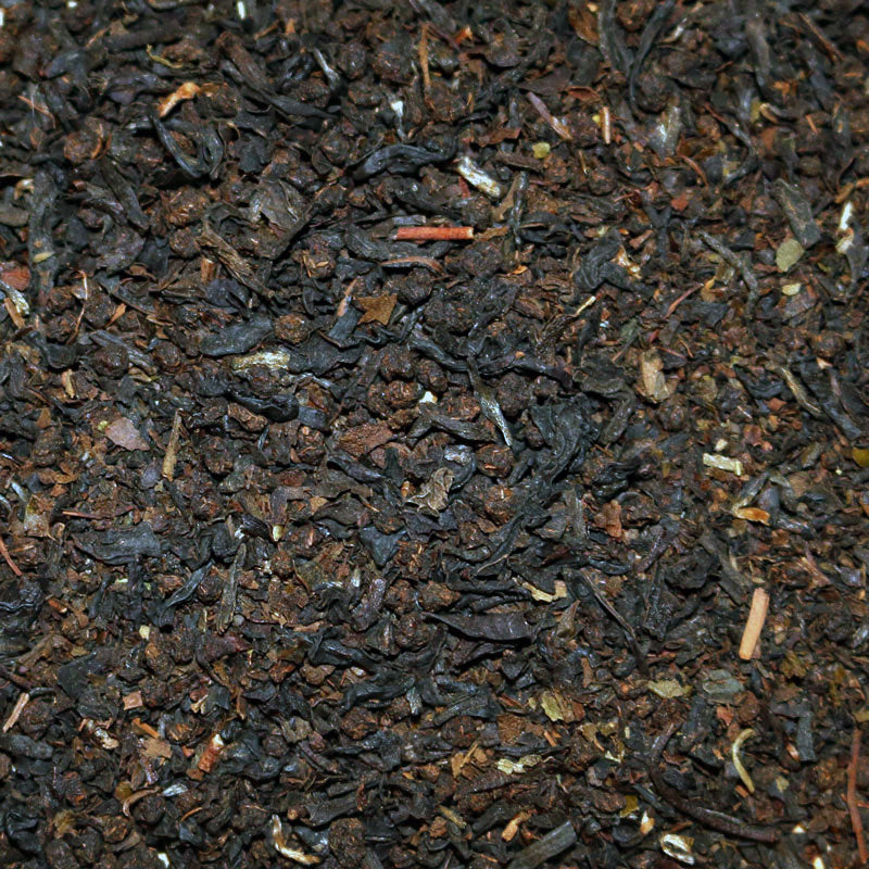 Irish Breakfast Blend Black Tea