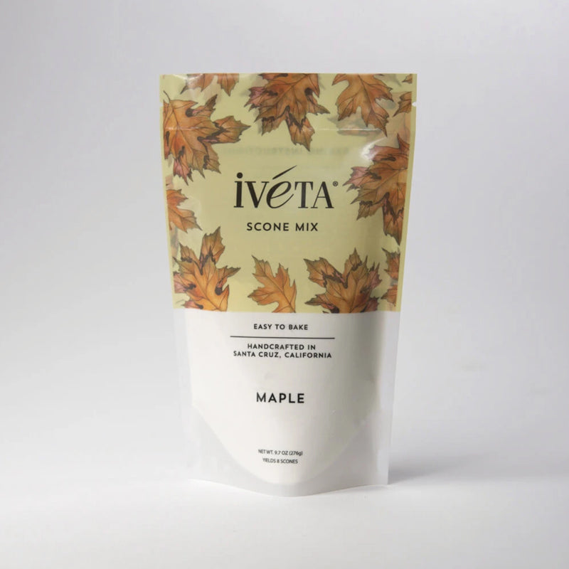 Iveta Gourmet Scone Mix - Maple