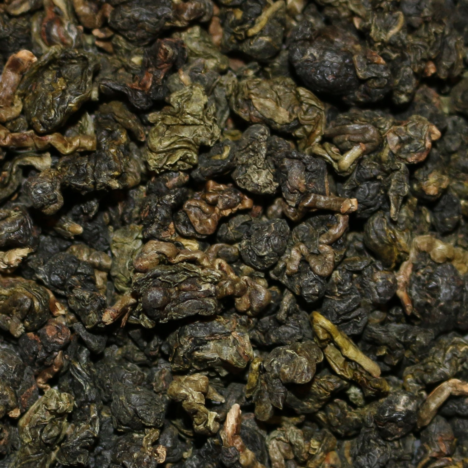 Green Dragon Jade Formosa Wulong Tea