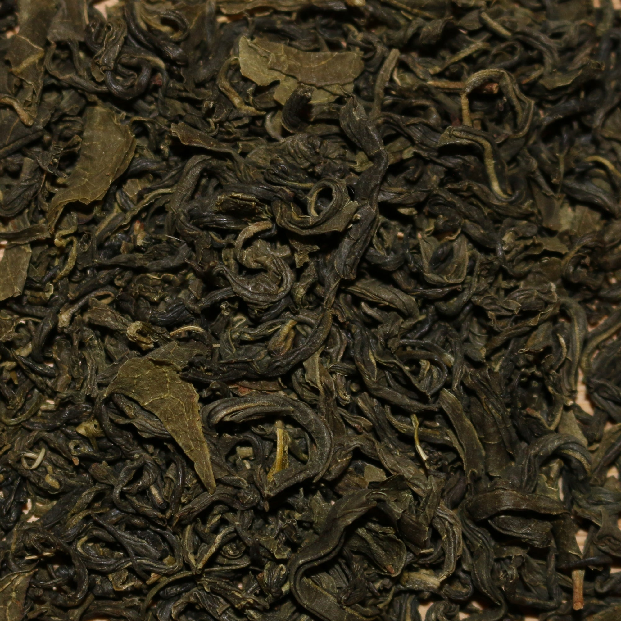 Joongjak Organic South Korea Green Tea