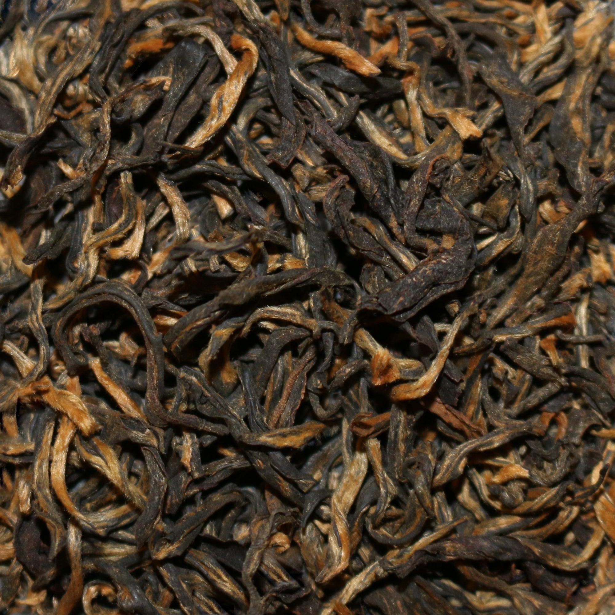 Kanchanjangha Estate Kumari Gold Organic Nepal Black Tea